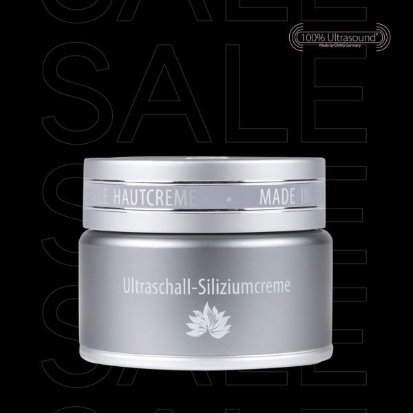 S - Ultraschall Silizium-Cremegel 30ml