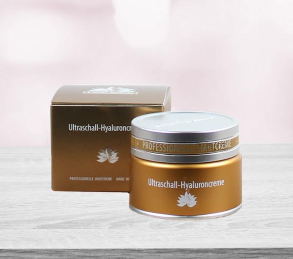 H - Ultraschall Hyaluron-Cremegel 30ml