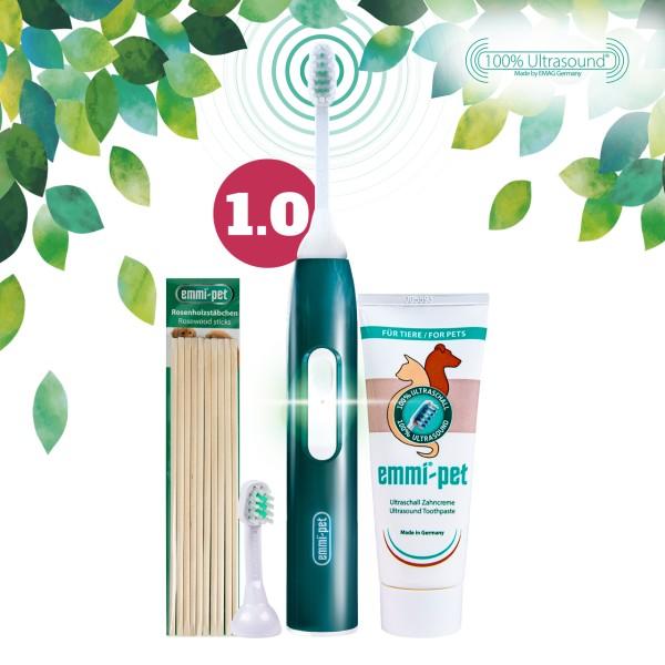 emmi®-pet 1.0 Frühlingspaket