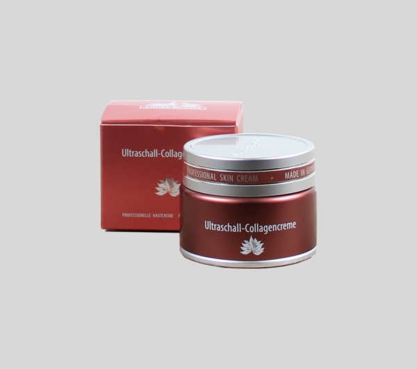 C - Ultraschall Collagen-Cremegel 30ml