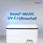 06 UV-C Ultraschallreiniger + UV-C Licht