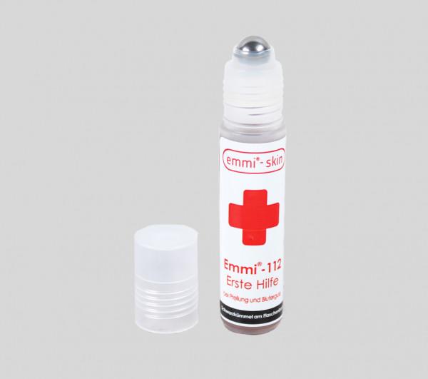 Emmi-112 Erste Hilfe Roll-On