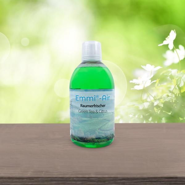 Emmi®-Air Raumerfrischer Citrus & Green Tea