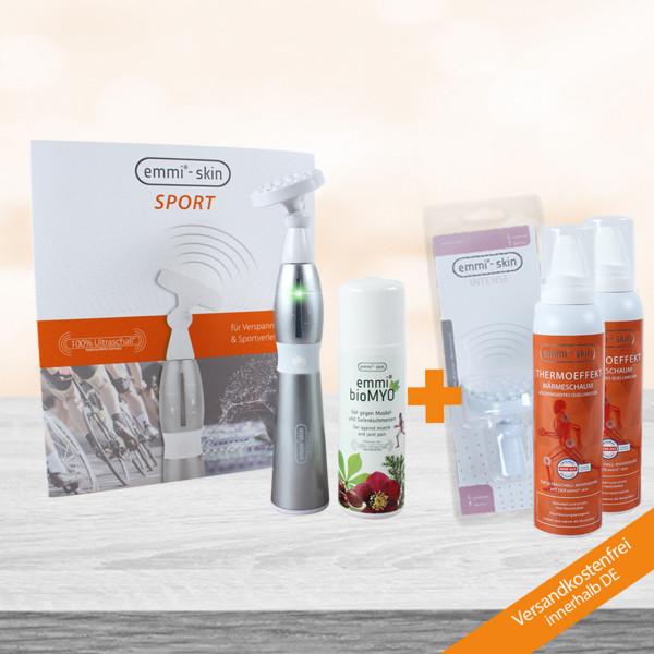 emmi®-skin Sport Vorratspaket