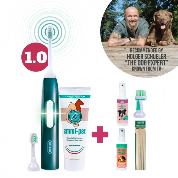 emmi-pet-skin-tooth-holger-schueler-set-ultrasonic-toothbrush-for-animals-dogs-rosewood-sticks-dental-spray-hydrogel-dog-profi-p2