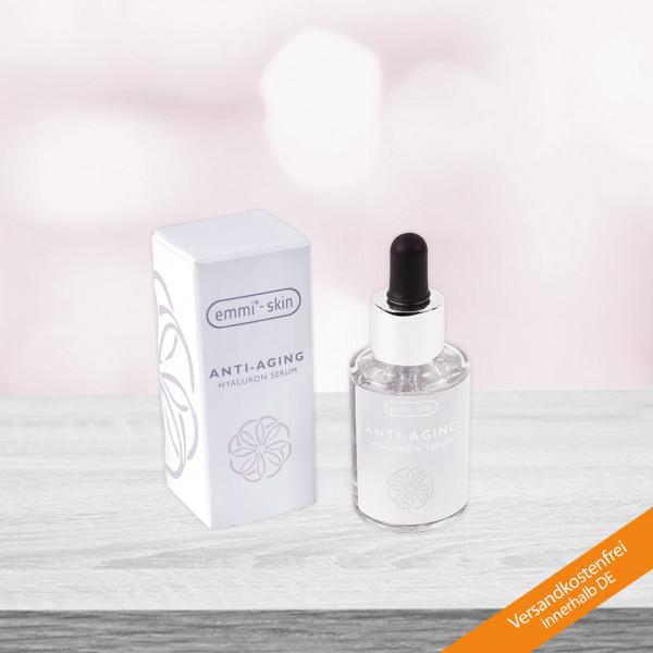 Anti-Aging Hyaluron Serum - 15ml