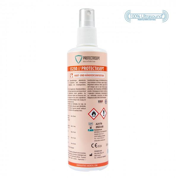 Nitras Handdesinfektion - 250ml