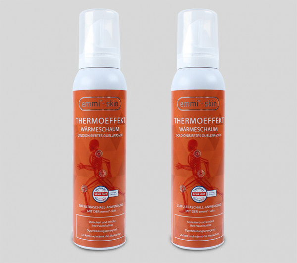Thermoeffekt - 150ml - 2er Pack