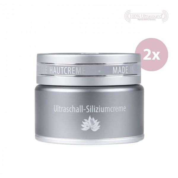 emmi®-skin S - Ultraschall Siliziumcreme